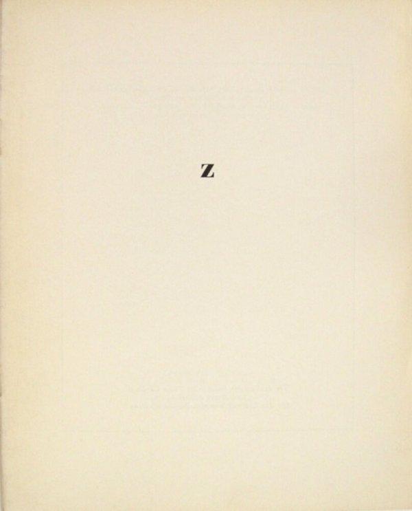 Am Sonnabend, dem 22. Oktober 1966 von 12 Uhr bis 13 Uhr , eröffnen wir die Ausstellung : Aquarelle, Frottagen und Zeichnungen von 1946-1966 von Henri Michaux