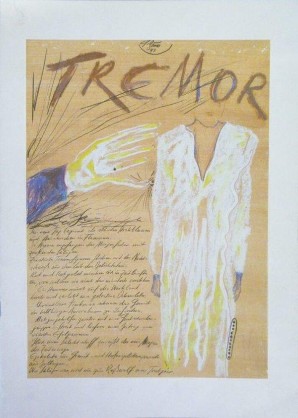 Tremor / G. Brus