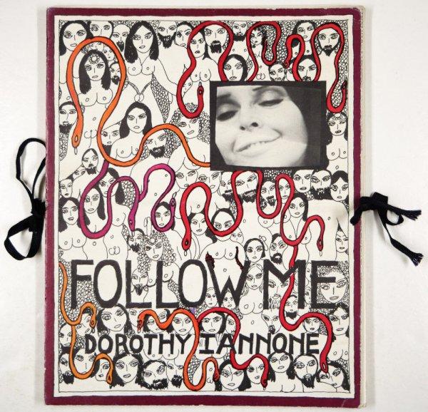 Follow me / Dorothy Iannone