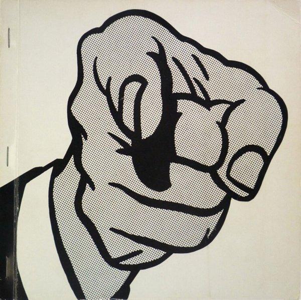 Amerikansk pop-konst, 106 former av kärlek och förtvivlan : Jim Dine, Roy Lichtenstein, Claes Oldenburg, James Rosenquist, George Segal, Andy Warhol, Tom Wesselman