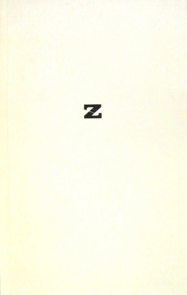 Z : Lagerkatalog 1970 / Galerie Rudolf Zwirner