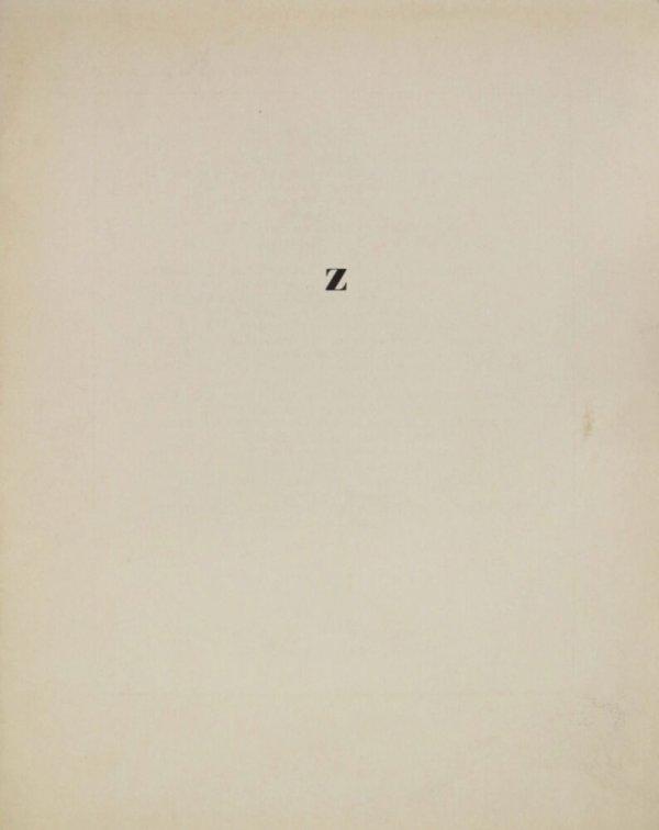 Am Freitag, dem 8. Oktober 1965, um 20.30 Uhr eröffen wir die  Ausstellung : Bilder von 1944-1964 von Jean Dubuffet