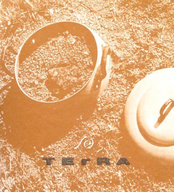 Terra : exposició d'art contemporani : del 21 d'octubre al 27 de novembre de 1994, Plaça acadèmica, Universitat Autònoma de Barcelona, Bellaterra
