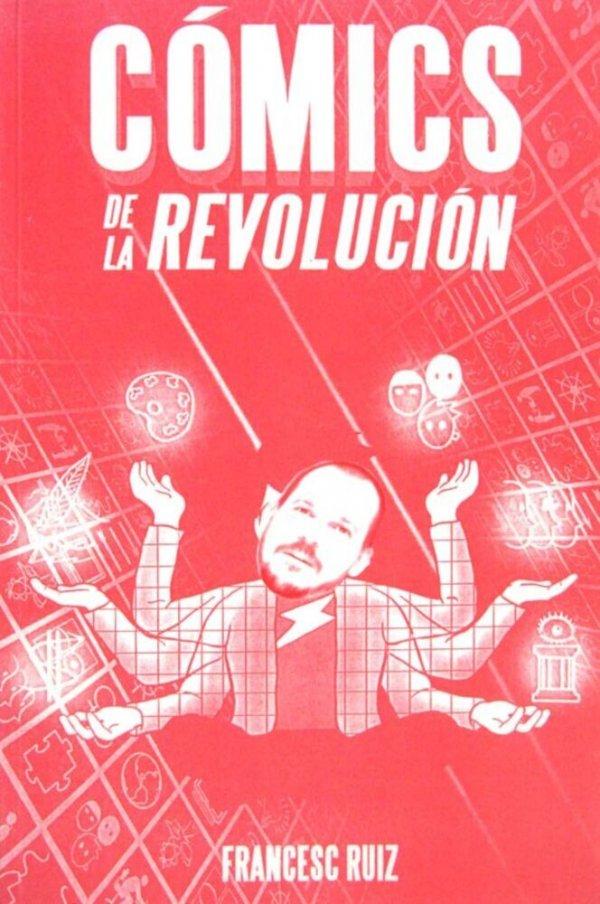 Cómics de la revolución / Francesc Ruiz