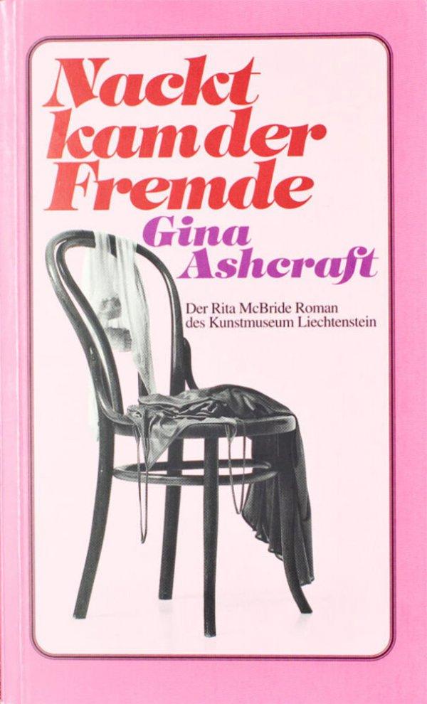 Nackt kamder Fremde / Gina Aschcraft