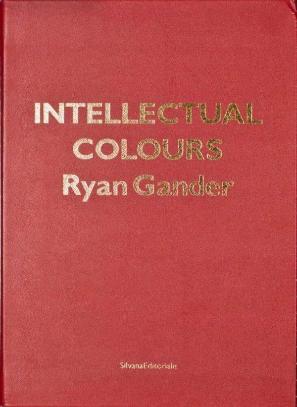 Intellectual colours / Ryan Gander