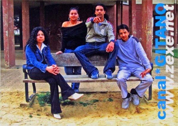 Canal* gitano : www.zexe.net