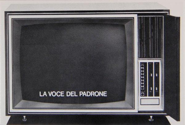 Joan Rabascall : la voce del padrone