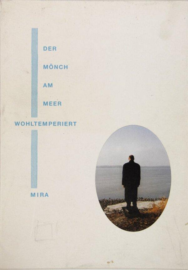 Der Mönch am Meer Wohltemperiert / Mira