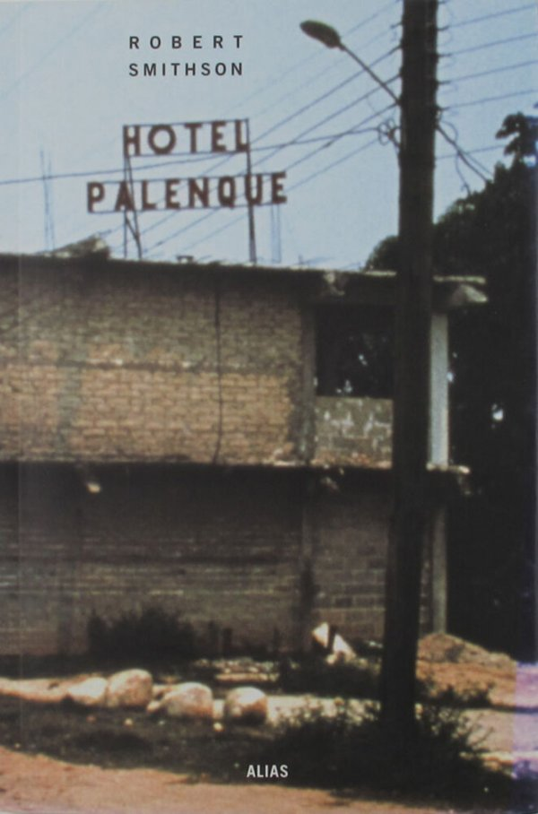 Hotel Palenque 1969-1972