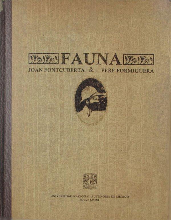 Fauna / Joan Fontcuberta & Pere Formiguera