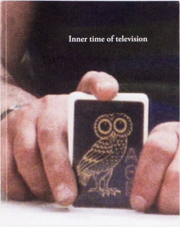 Inner time of television / a collaboration between Chris Marker and The Otolith Group