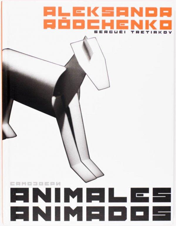 Animales animados / Aleksandr Ródchenko, Serguei Tretiakov