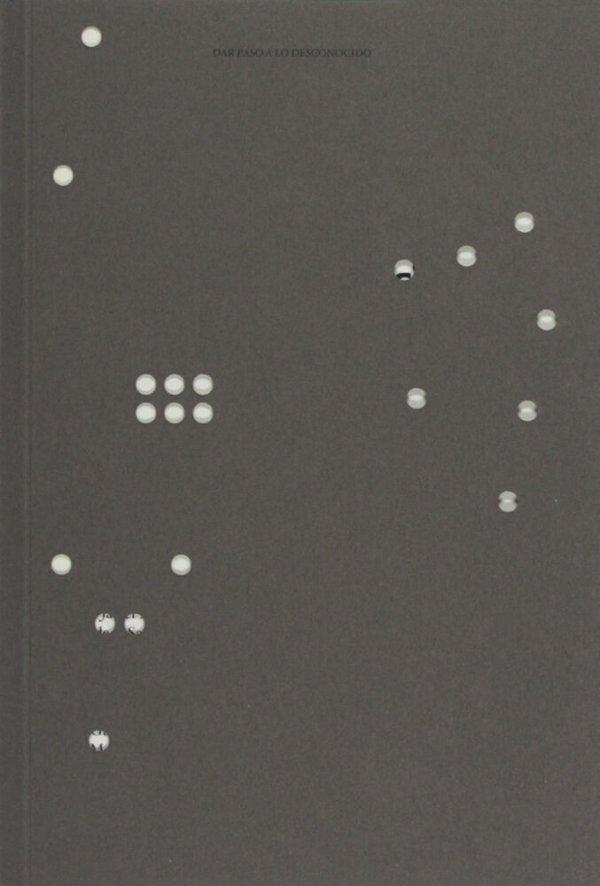 Right cube 04 : dar paso a lo desconocido / Luz Broto
