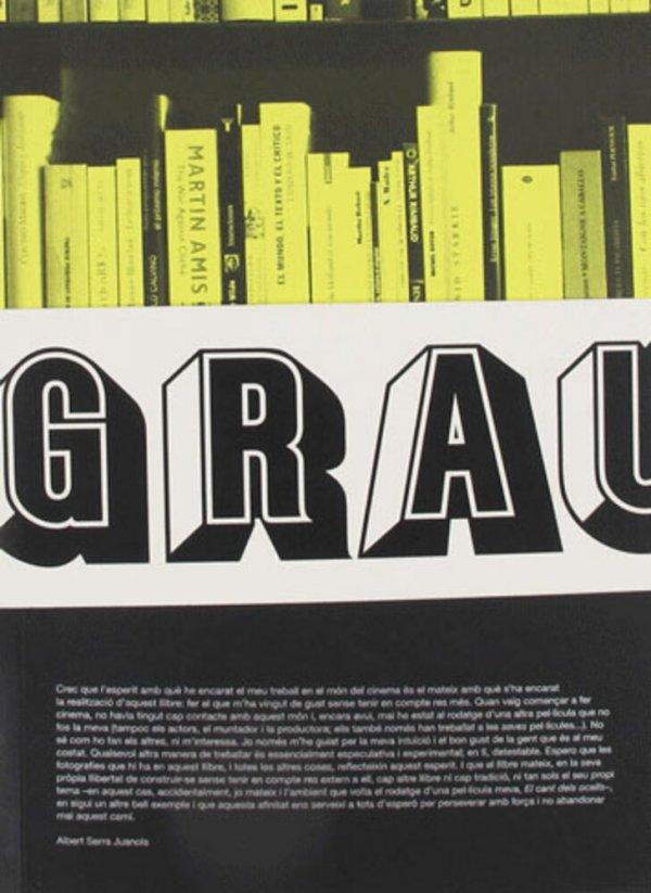 Llibre andergraun / [textos d'Albert Serra; fotografies de Román Yñan]