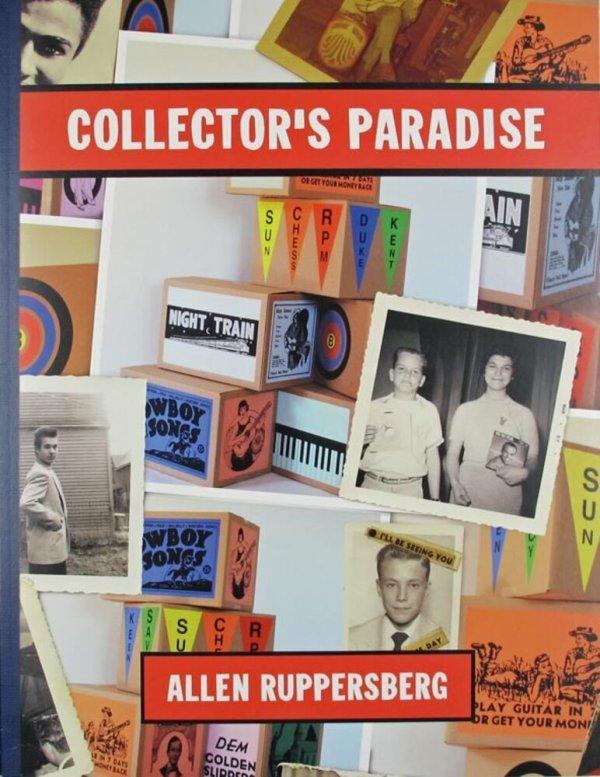 Collector's paradise / Allen Ruppersberg
