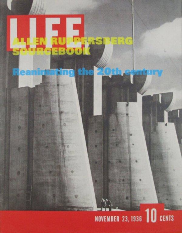 Allen Ruppersberg sourcebook : reanimating the 20th century / Allen Ruppersberg editor