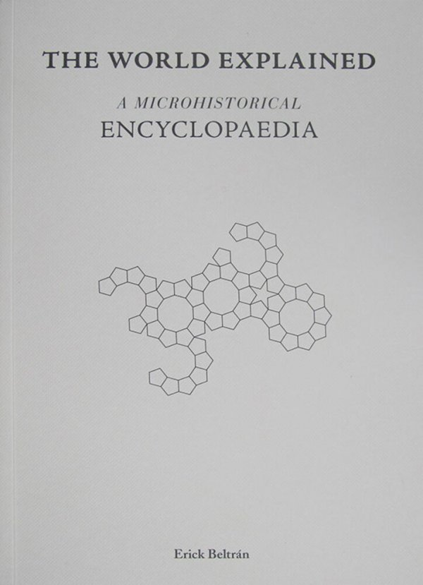 The world explained : a microhistorical encyclopaedia : containing a collection of precise descriptions with detailed pictures and diagrammes of the world in all its facets, all based on an unspecialised view on every area of human knowledge. This un