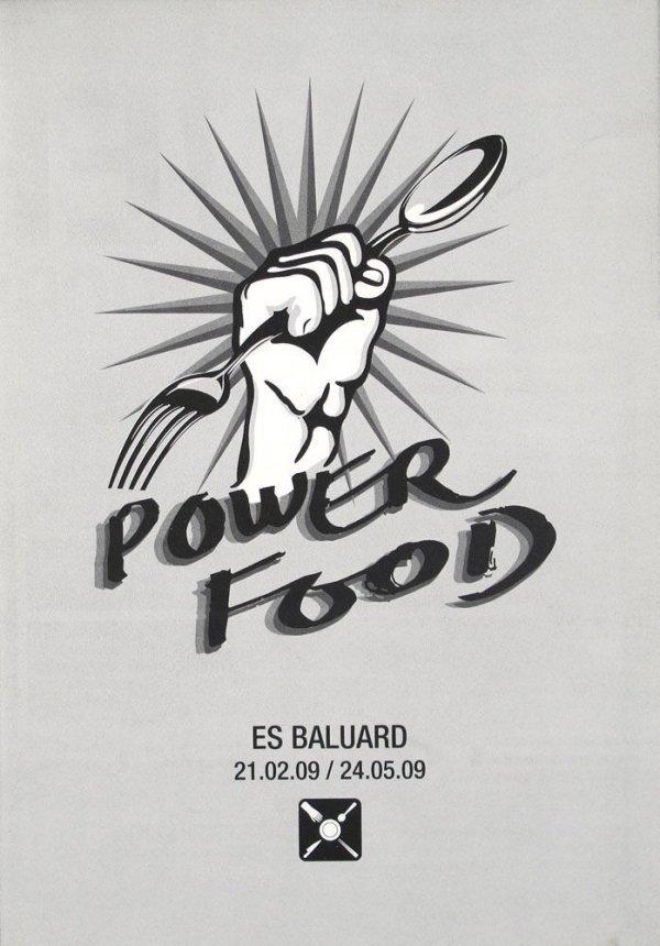 Power food : Es Baluard