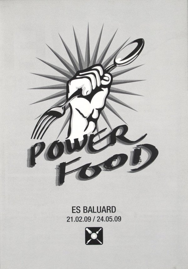 Power food : Es Baluard