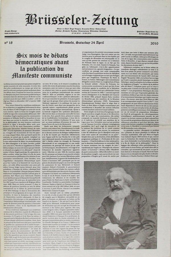 Brüsseler-Zeitung