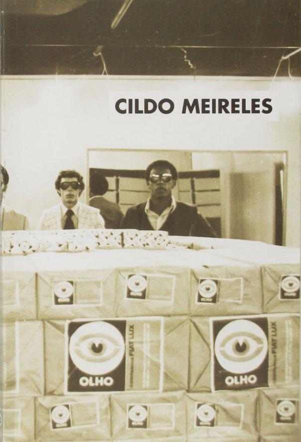 Cildo Meireles : IVAM Centre del Carme 2 febrero / 23 abril 1995