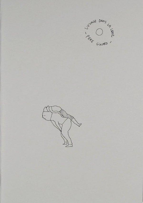 Voyage dans la lune / Pere Ginard
