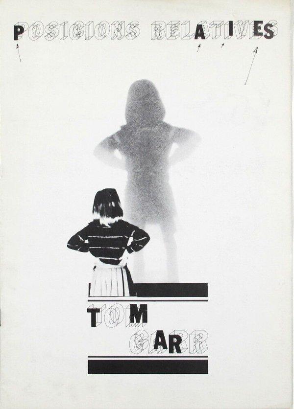 Posicions relatives / Tom Carr