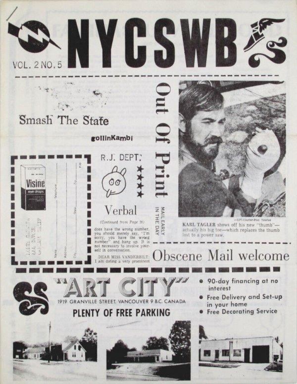 The NYCS weekly breeder