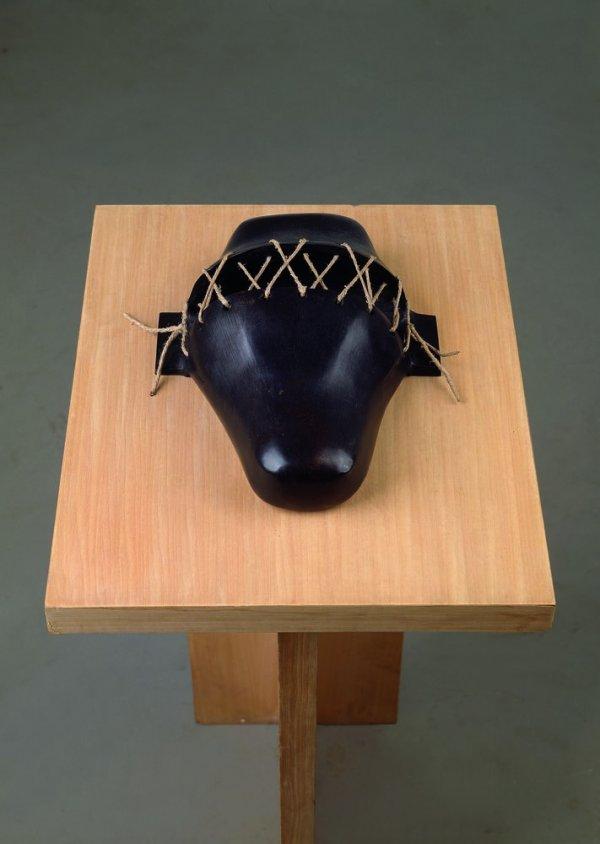 """S.T. Sèrie: """"Máscara"""""""