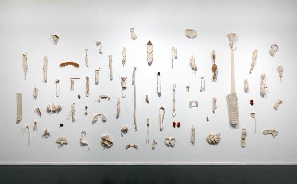 Arqueologia d'artista (objets trouvés)