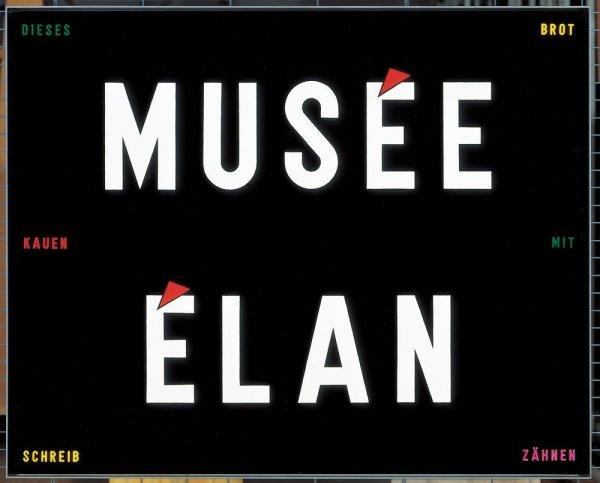 Musée Élan