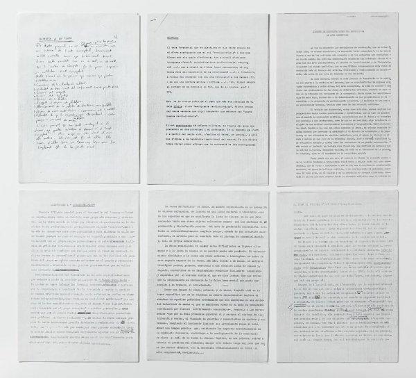 Text per a la Mostra d'Art Múltiple