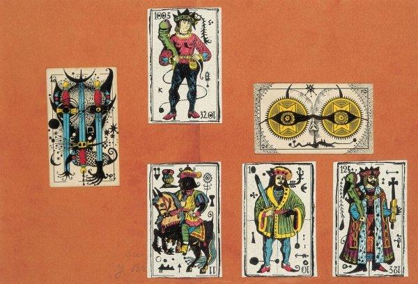 Joc de cartes