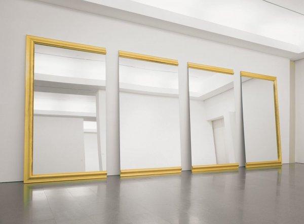 Architettura dello Specchio