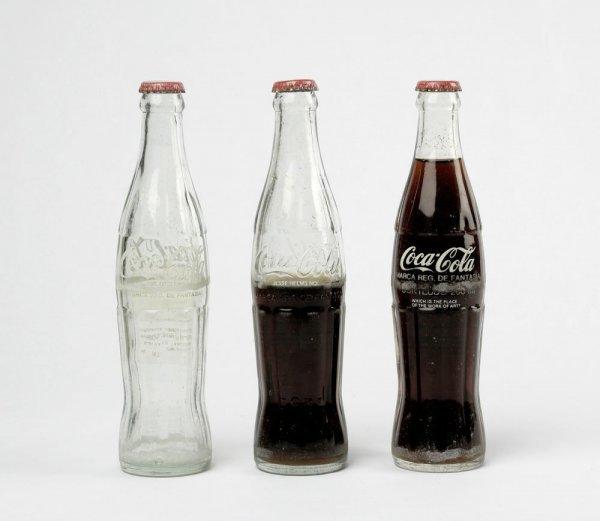 Inserçoes em circuitos ideológicos. Projeto Coca-Cola