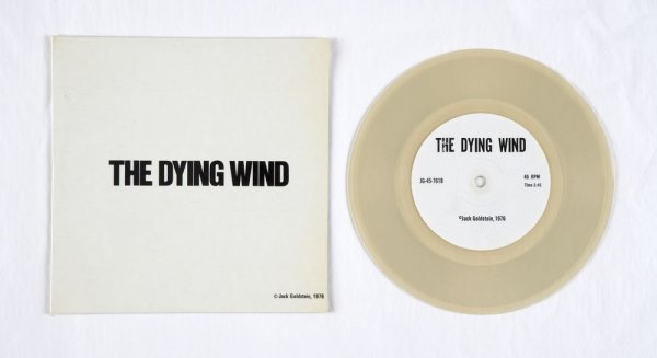 The Dying Wind