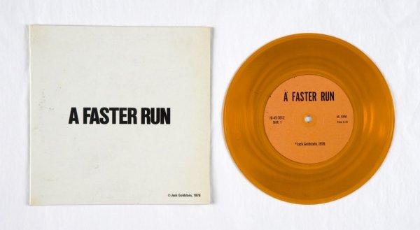 A Faster Run