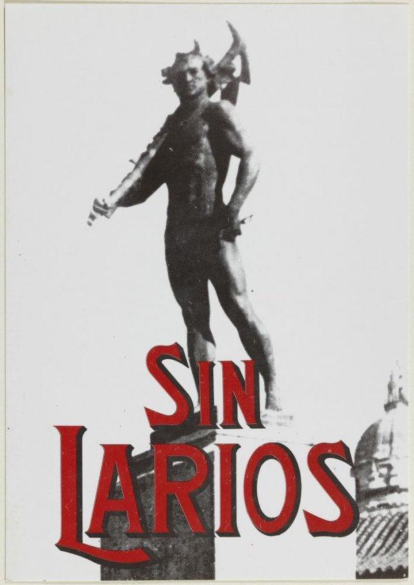Sin Larios