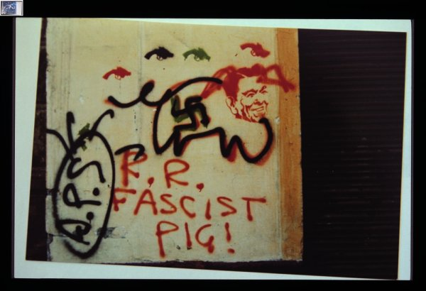R.R. Fascist Pig