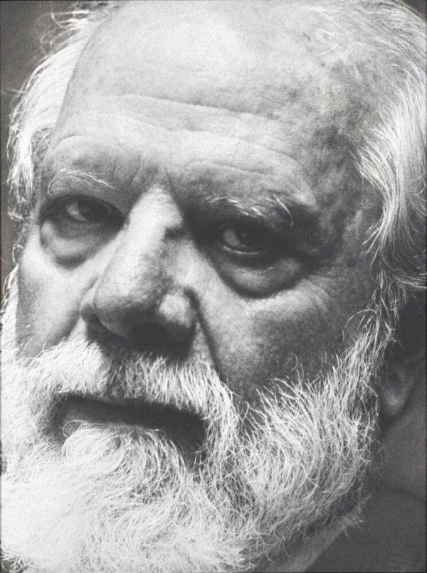 """Josep Maria Fargas, Passeig de Gràcia, Barcelona. Octubre 1995. Sèrie: """"La ciutat de la gent"""""""