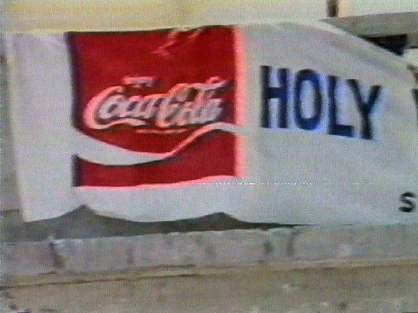 Milk, Coca Cola & Balut