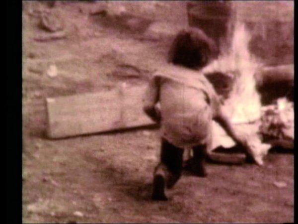Fire Child