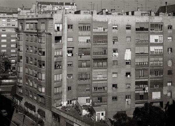 Diagonal/Villarroel