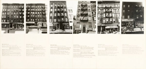 Shapolsky et al. Manhattan Real Estate Holdings, a Real-Time Social System, as of May 1, 1971