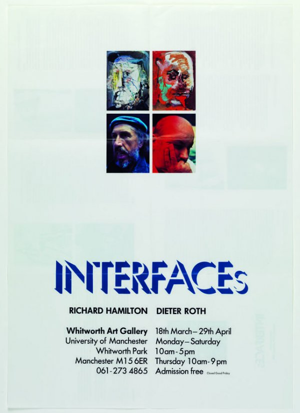 INTERFACEs, Artists Statements, September 1997 - February 1978