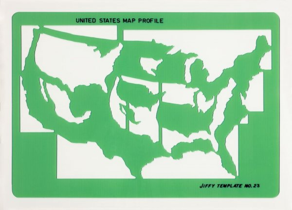 Jiffy Map