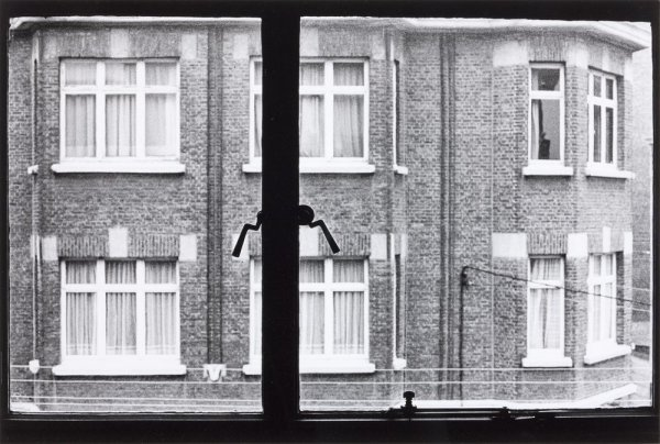 Untitled, Bruxelles, 1979