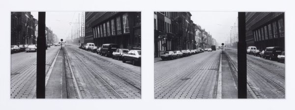 Untitled, Bruxelles, SPRING, 1980