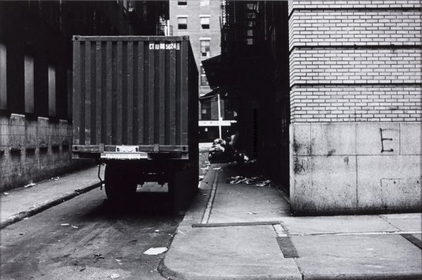 Untitled, NYC, 1978